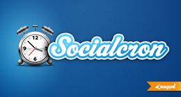 Socialcron