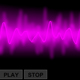 Audio Wave Visualizer - ActiveDen Item for Sale