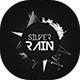 Silver Rain Brand Flyer Design
