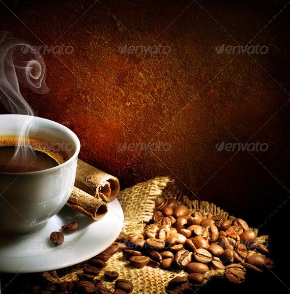 PhotoDune Coffee 1564145
