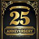 Anniversary / Event / Birthday Celebration Flyer