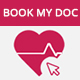 Book My Doc Mobile APP