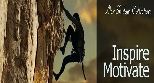INSPIRE MOTIVATE