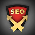SEO emblem - PhotoDune Item for Sale