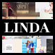Shopify Fashion Multi purpose Theme - Linda