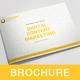 Landscape Content Marketing Brochure