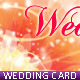 Wedding Invitation Cards with Flowers - GraphicRiver Item for Sale