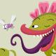 Predator Plants with Bad Habits