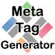 Meta Tag Generator for ASP.NET Web Forms & MVC