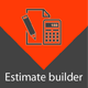 Estimate Builder
