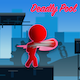 DeadlyPool A Superhero Game + PSD