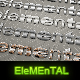 EleMEnTAL - professional styling package - GraphicRiver Item for Sale