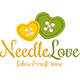 NeedleLove Logo Template