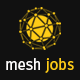 MeshJobs - A Complete Job Portal WordPress Theme