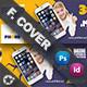 Phone Repair Cover Templates