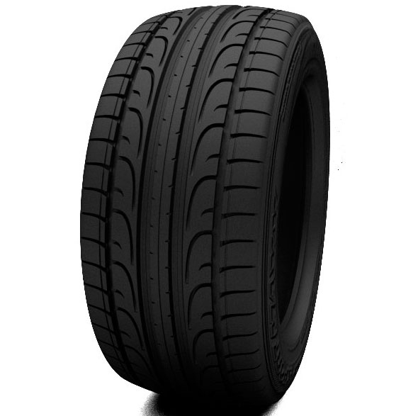 Tire Dunlop SP Sport Maxx - 3DOcean Item for Sale