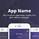 App Presentation Kit