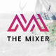 The Mixer - Creative Shop PSD Templates