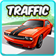 Traffic - HTML5 Game<hr/> Mobile Vesion+AdMob!!! (Construct-2 CAPX)&#8221; height=&#8221;80&#8243; width=&#8221;80&#8243;></a></div><div class=