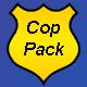 Cop Pack - 10 Models