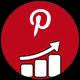 Pinterest Followers for Social Followers Analytics
