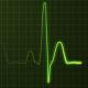 Realistic Heartbeat / EKG Display