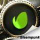 Steampunk Logo Reveal V2