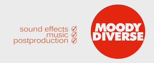 MoodyDiverse
