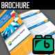 Sleek Business Brochure - GraphicRiver Item for Sale