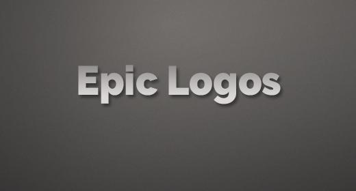 Epic Logos