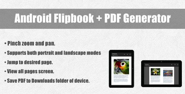 how to download flip book to pdf