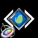 Broadcast Logo Transition Pack V3 - Apple Motion