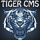 Tiger CMS – WebSite builder
