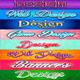 10 Illustrator Graphic Styles Vol.48