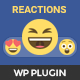DW Reactions Pro - WordPress Plugin