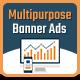 Multipurpose Animated HTML5 Banner Ads