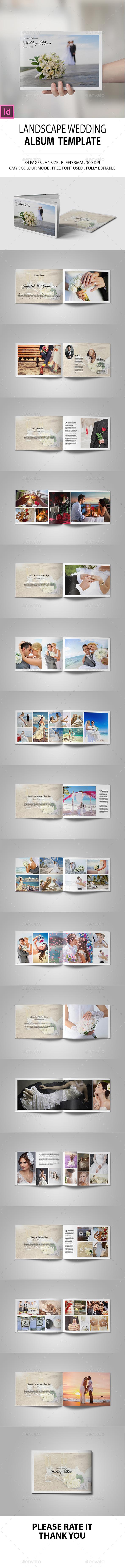 wedding album graphics designs templates from graphicriver
