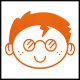 Smart Face Logo