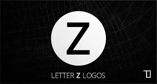 Letter Z Vector Logo Templates