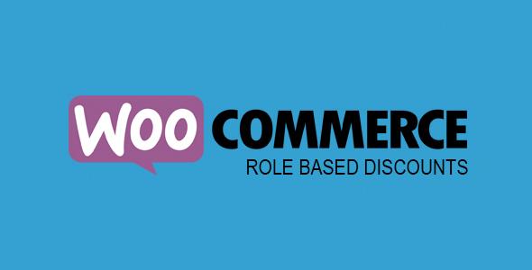 WooCommerce Role Discounts