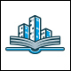 City Library Logo Template