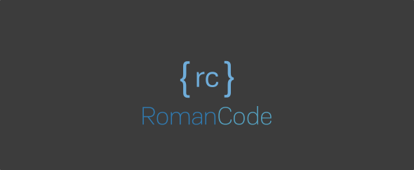 Romancode