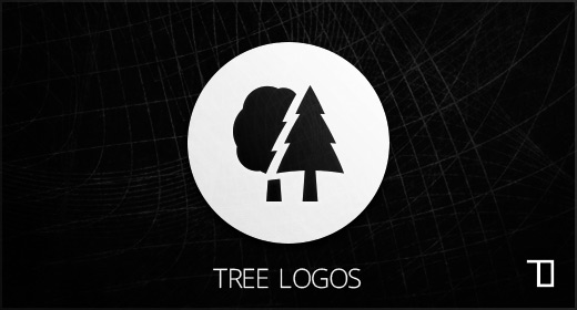 Tree Vector Logo Template