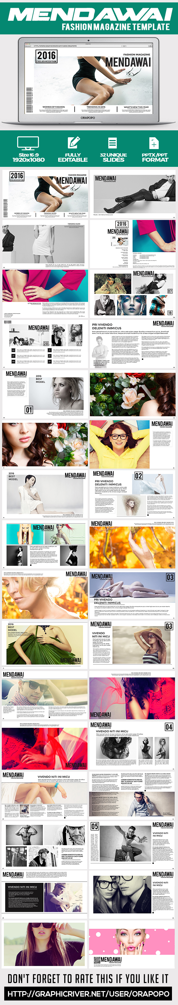 swiss design graphics, designs & templates from graphicriver, Powerpoint templates