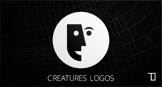 Creatures Vector Logo Templates