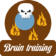 Brain training - Monster escape (Facebook & Admod & Live preview)
