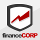 Finance Corp - Professional WordPress Theme for Corporates