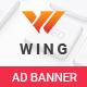 SEO | HTML 5 Animated Google Banner