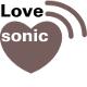 Lovesonic