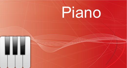 Tracks With Piano